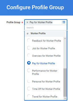 Workday Payroll Configure Voluntary Deductions