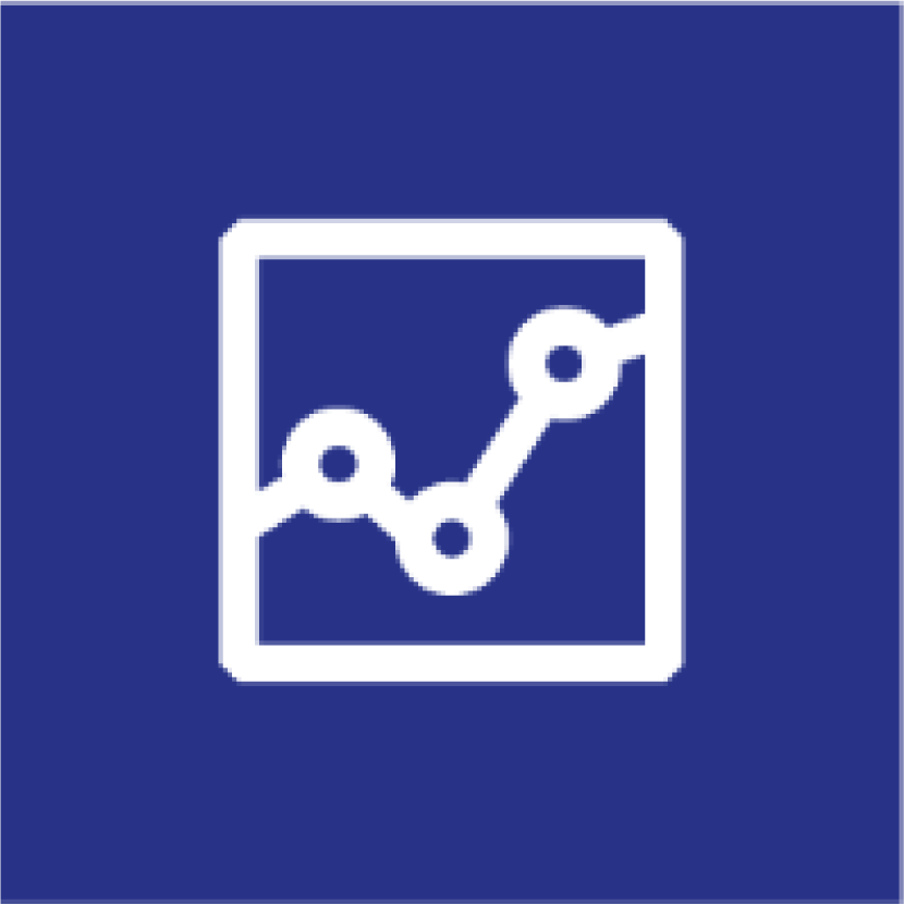 Return to Work Icon 6 Data reporting