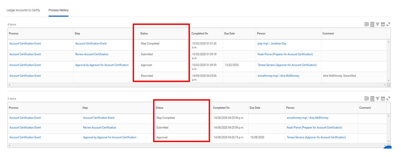 Workday FINS 2020R2 Blog Decertification screenshot 2